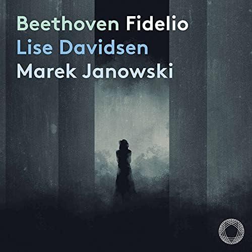 Lise Davidsen, Georg Zeppenfeld, Christian Elsner, Christina Landshamer, Dresdner Philharmonie & Marek Janowski
