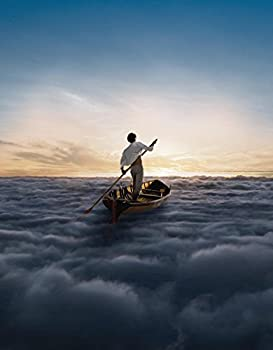 The Endless River  CD+Blu-ray Casebook Edition