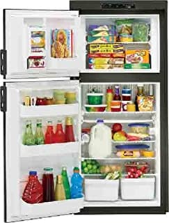 Dometic DM2662RB Black 2-Way Refrigerator