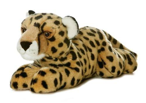 Aurora - Flopsie - 12' Cheetah