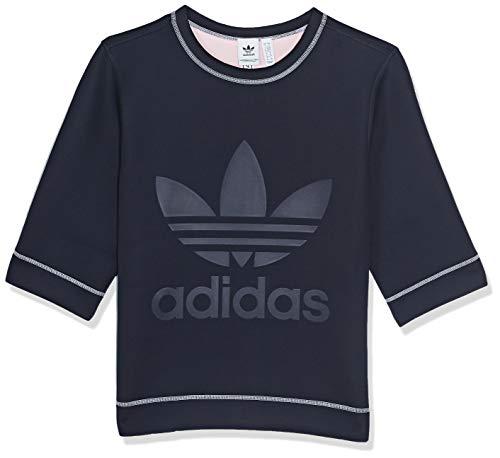 adidas Bluza damska czerwony czerwony (Tinley / Rosmar) 32