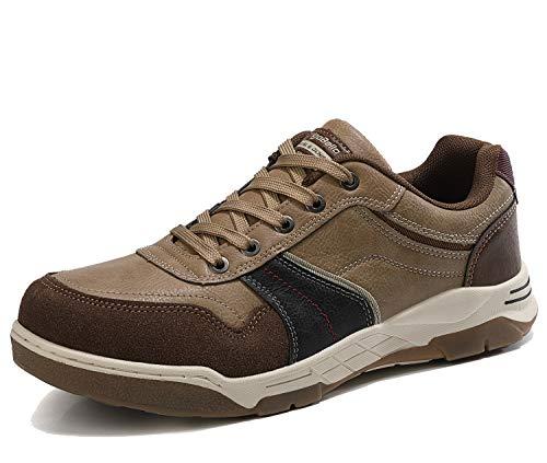 AX BOXING Zapatillas Hombres Deporte Running Sneakers