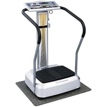 フジ医療器 ダイエットトレーナー エクササイズマシーン DT-20