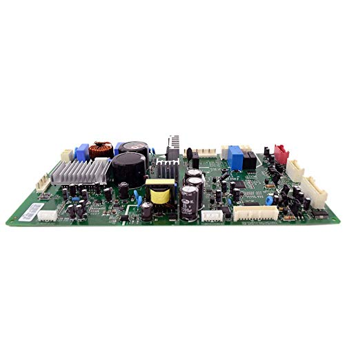 LG EBR81182702 Refrigerator Electronic Control Board Genuine Original Equipment Manufacturer (OEM) Part