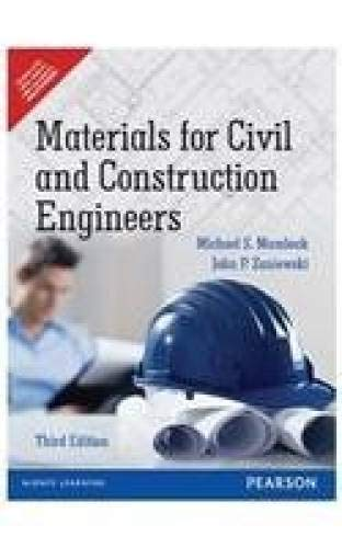 Materials for Civil and Construction Engineers, 3e