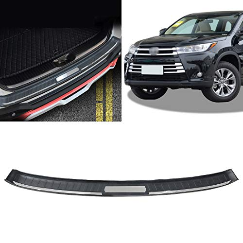XLTWKK 2Pcs Car Pedals Protection Cover,for Toyota Camry Highlander Land Cruiser Fortuner for Lexus ES RX CT200H IS LS LX