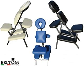 Beltom Fauteuil Chaise De Massage Tatouages Tattoo Traitement Pliante Portable Table