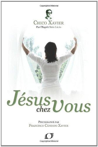 Jésus Chez Vous