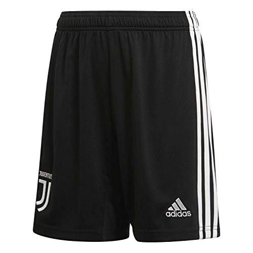 adidas Uni Kurze Hosen JUVE H SHO, Black/White, S, DW5454