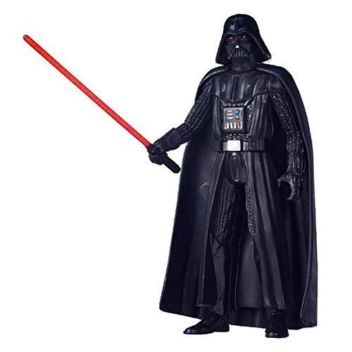 Hasbro Figuren von Star Wars 15 cm, 8 unterschiedliche Figuren.