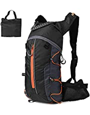 Lixada 2L Bicycle Water Bladder Bag Cycling Hydration Pouch Outdoor Sports Camping Hiking Water Bag