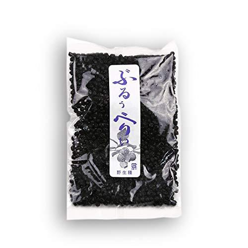 野生種ぶるぅべりぃ(260g)/ブルーベリーの実 ドライフルーツ//