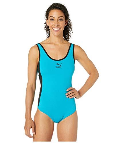 PUMA Women's Classics T7 Bodysuit