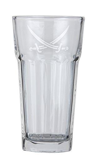 Rösle Caipirinha Gläser Set Sansibar 2-TLG, transparent, 15 x 8 x 8 cm, 2-Einheiten