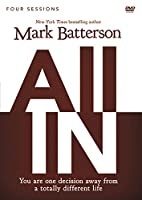 All In: You Are One Decision Away from a Totally Different Life [DVD]