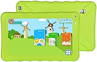 Wintouch K93 Kids Tablet - 9 Inch Screen - 16GB Internal Memory - WiFi And 3G Support - Green