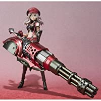 ゴッドイーター/ゴッドイーターバースト D-Arts アリサ・イリーニチナ・アミエーラ -神機銃形態(ガンフォーム)装備-