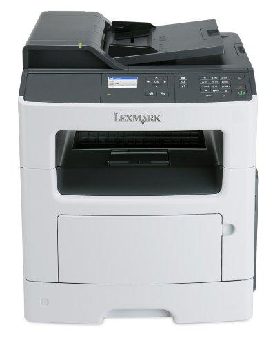 Lexmark MX310dn - multifunction (fax /copier /printer /scanner) (B/W) - 35S5700