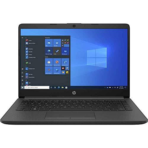 HP Ordenador portátil 240 G8 (Intel Core i3-1005G1, 8 GB de RAM, SSD 256 GB, tarjeta gráfica UHD Intel, Windows 10 Pro, pantalla de 14 pulgadas, FHD IPS antirreflejo