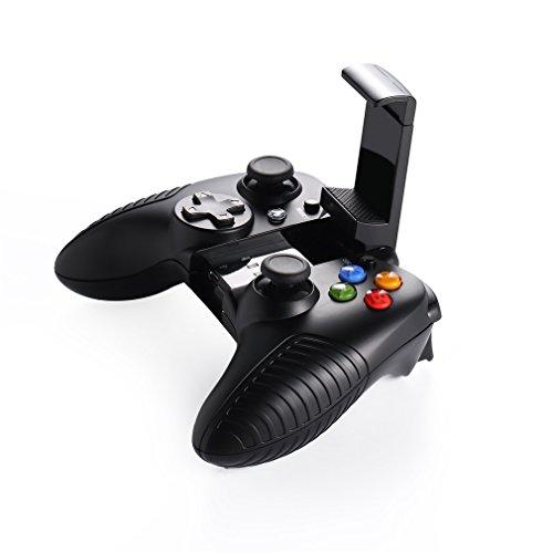 YKS Mando Inalámbrico para Juegos (con soporte para el móvil, conexión...