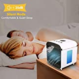 Zoom IMG-2 cooler condizionatore mobile raffreddatore d