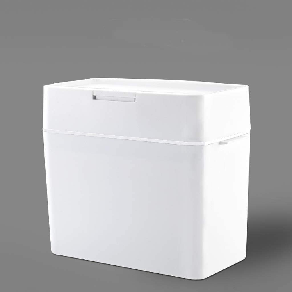 5% OFF DNSJB ashbin Press Type Outlet SALE Trash Can Rectangular Re Waste Household
