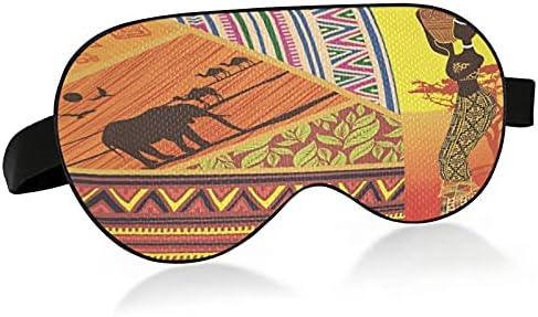 Sleep Mask Afican 40% OFF Cheap Sale Woman Eye Sleeping for New popularity