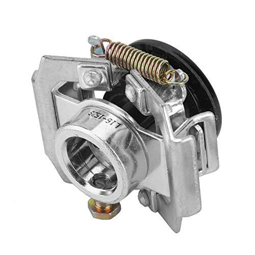 Elektromotorteil, 16 mm Wellendurchmesser Langlebiger Einphasen-Fliehkraftschalter Leichtgewichtig für Einphasenmotoren für Maschinen