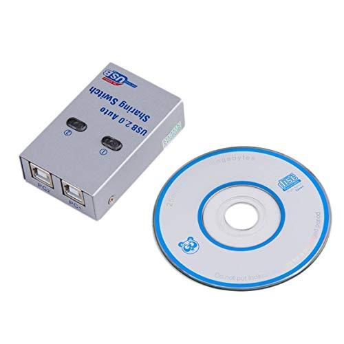 Tivolii Interruptor de distribución automática de HUB USB 2.0 de los Puertos Hot selling2 con el...