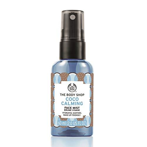The Body Shop Coco Calming Face mist 60ml