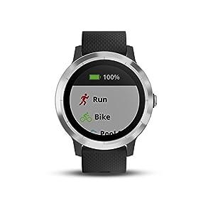 GPS Smartwatch Music storage & Playback