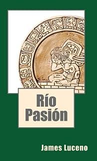 Río Pasión (The Matt Terry Series)