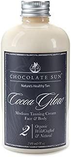 chocolate sun absolute sun