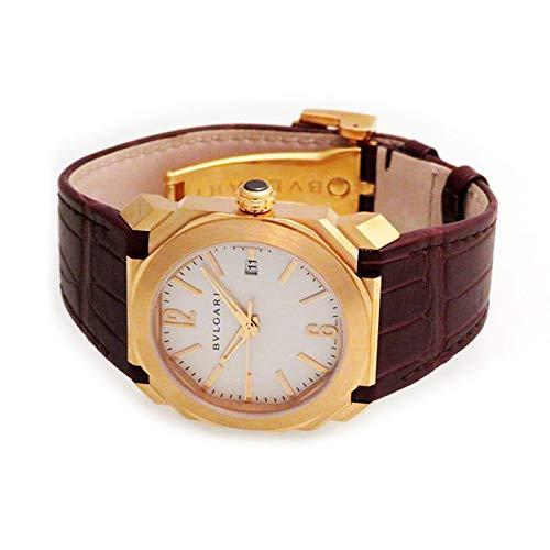 ブルガリBVLGARIオクトソロテンポBGOP38WGLD新品腕時計メンズ(W156875)[並行輸入品]