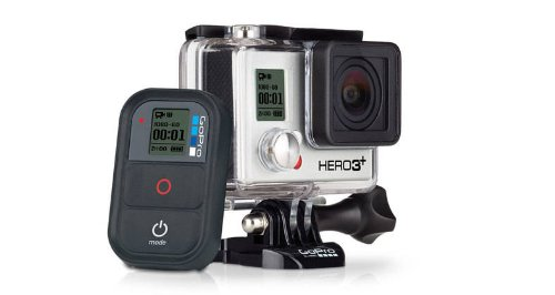 GoPro HERO3+ Black Edition/Surf