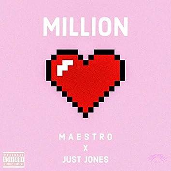 MILLION (feat. Just Jones)