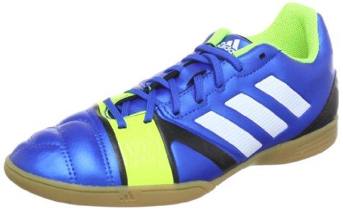 Adidas nitrocharge 3.0 IN Q33675 Voetbalschoenen voor heren
