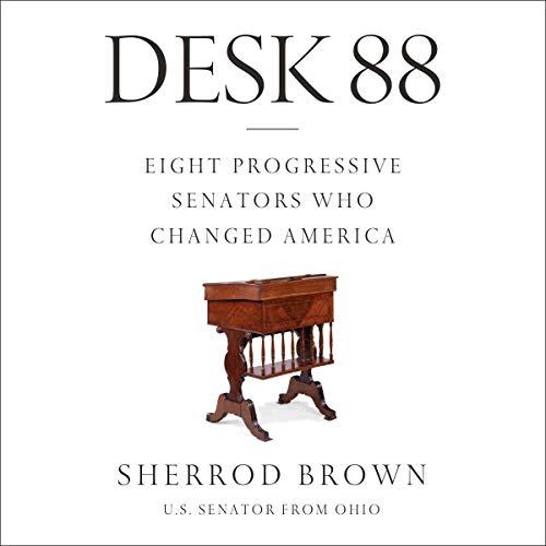 Desk 88 cover art
