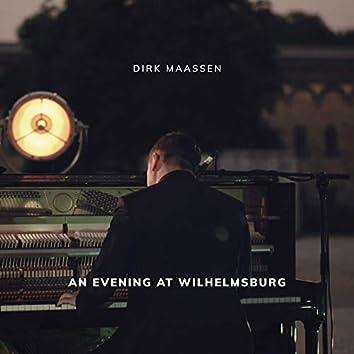 An Evening at Wilhelmsburg
