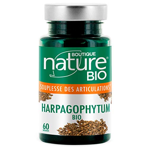 Harpagophytum Bio – 60 grader