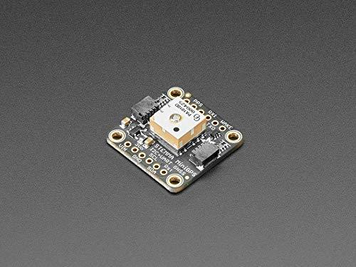 Adafruit Mini GPS PA1010D - UART und I2C - STEMMA QT
