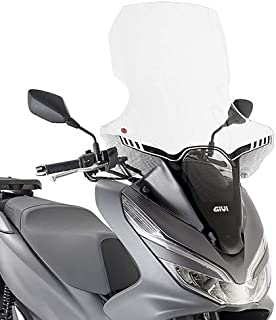 Parabrisas Isotta Compatible con Kymco People S 125 2018  SC3037