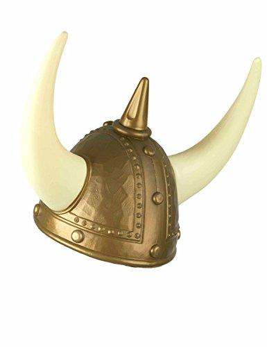 Elite - Casque à Cornes Viking Adulte