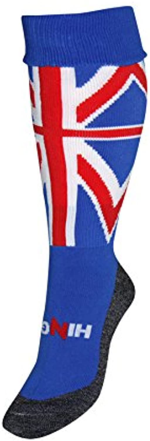 Great Britain Country Hingly Socks (blueee)