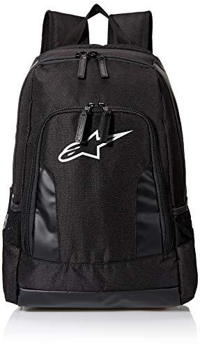 Alpinestars Herren time Zone Backpack, Black, One Size
