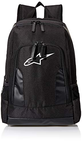 Alpinestars Herren time Zone Backpack, Black, One Size