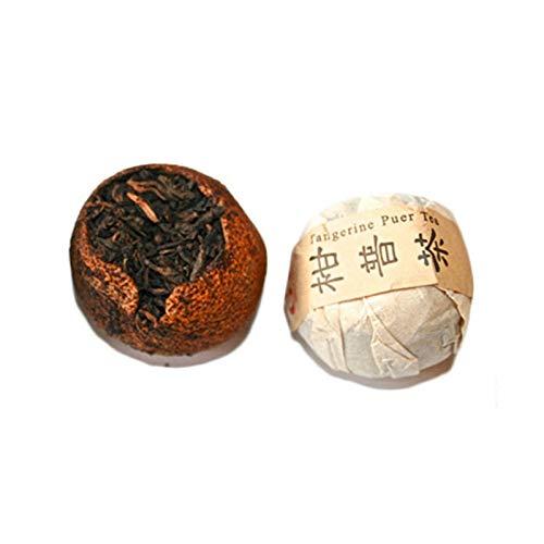 Croci Puer Shu (Cocinado) Té De Mandarina En Cáscara De Mandarina 50 g