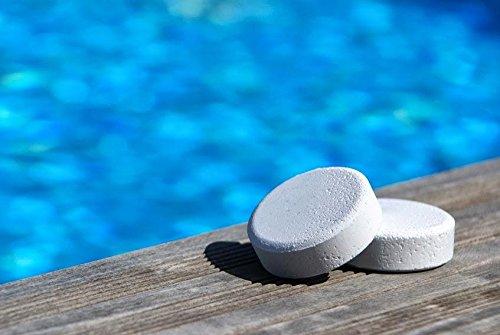 Chloor triclor tabletten 90% 10 kg