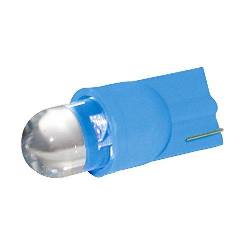 AMPOULE LED T10 BLEUE