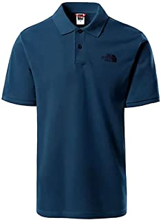 The North Face Men's Men's Polo Piquet t - Shirt